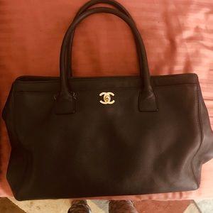 624b8b7b5da5 Women s Chanel Executive Bag on Poshmark